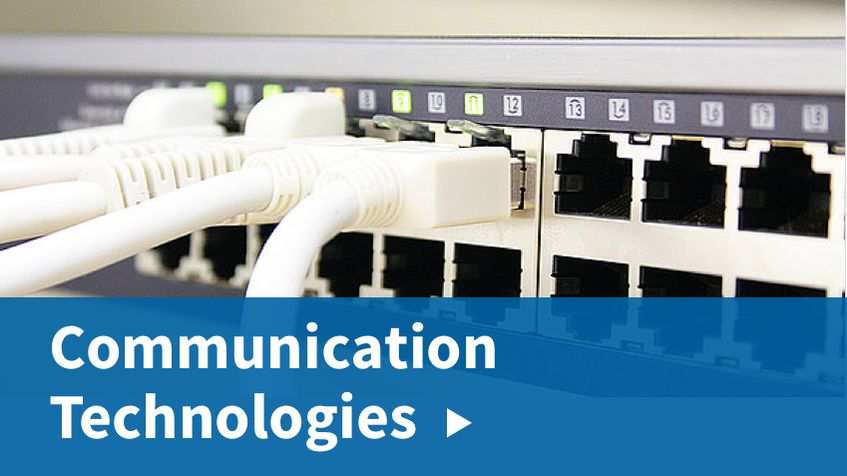 CT-Communication Technologies