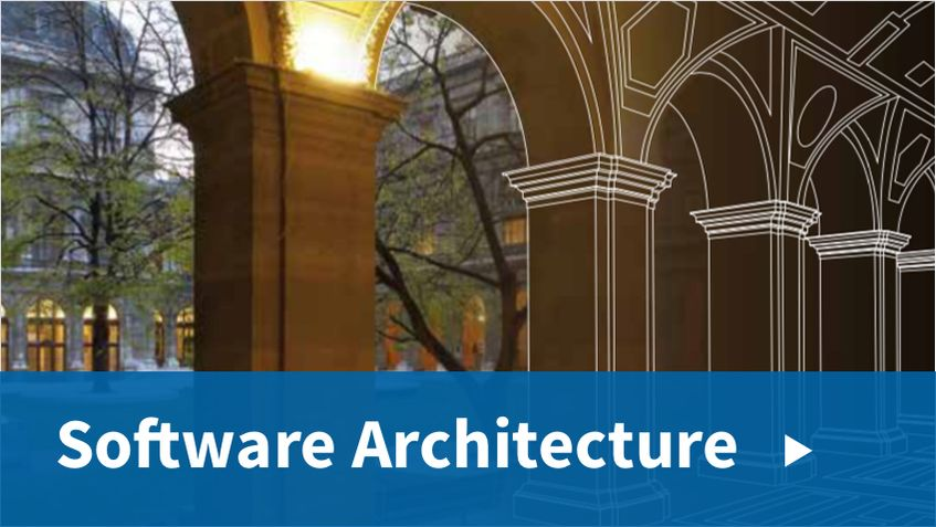 SWA - Software Architecture